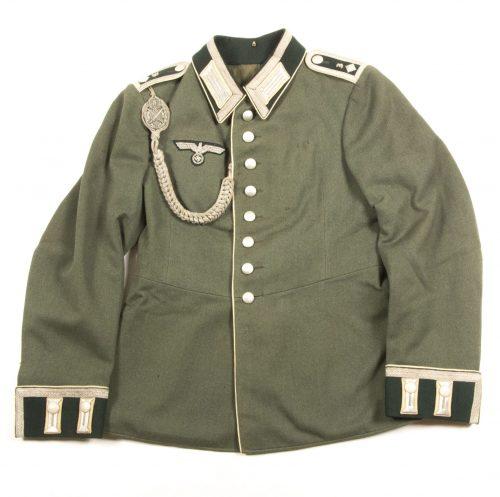 Wehrmacht (Heer) Waffenrock / parade tunic Infanterie Regiment 3