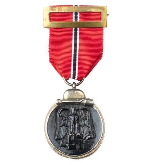 Winterschlacht im Osten medaille (Ostmedal) - Spanish production!