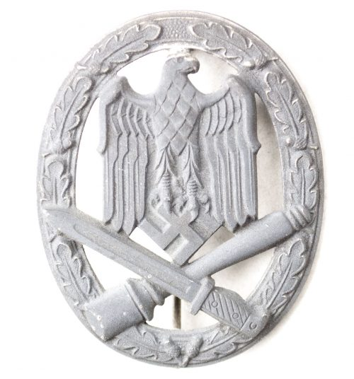Allgemeines Sturmabzeichen / General Assault badge (maker Juncker)