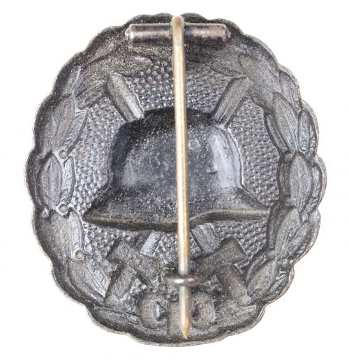 Imperial Black Woundbadge
