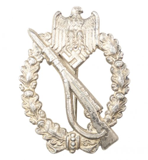 Infanterie Sturmabzeichen (ISA) / Infantry Assault Badge (IAB)