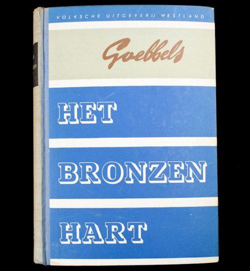 Joseph Goebbels - Het Bronzen Hart (1944)