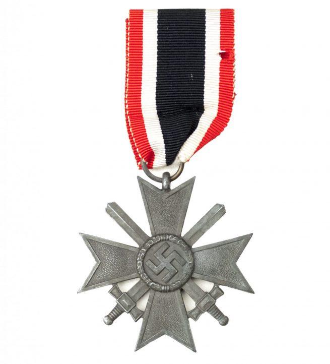 Kriegsverdienstkreuz 2. Klasse ohne Schwertern War Merit Cross 2nd Class without Swords