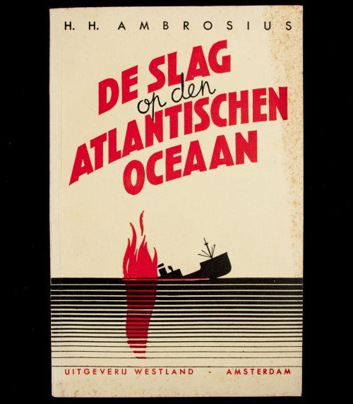 (NSB) De slag op den Atlantischen Oceaan (1942)