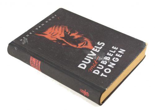 (NSB) Duivels met dubbele Tongen (1944)