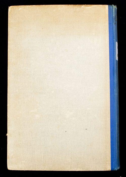(NSB) Mussert als ingenieur (1944)