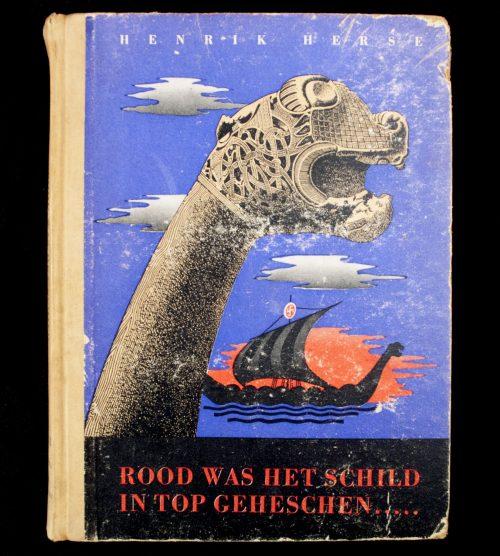 (NSB) Rood was het Schild in Top Geheschen (1943)