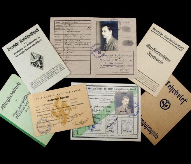 NSD.-Studentenbund der NSDAP