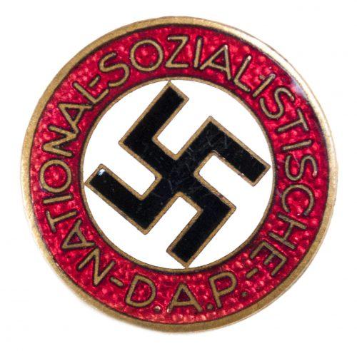 NSDAP Parteiabzeichen M1/145
