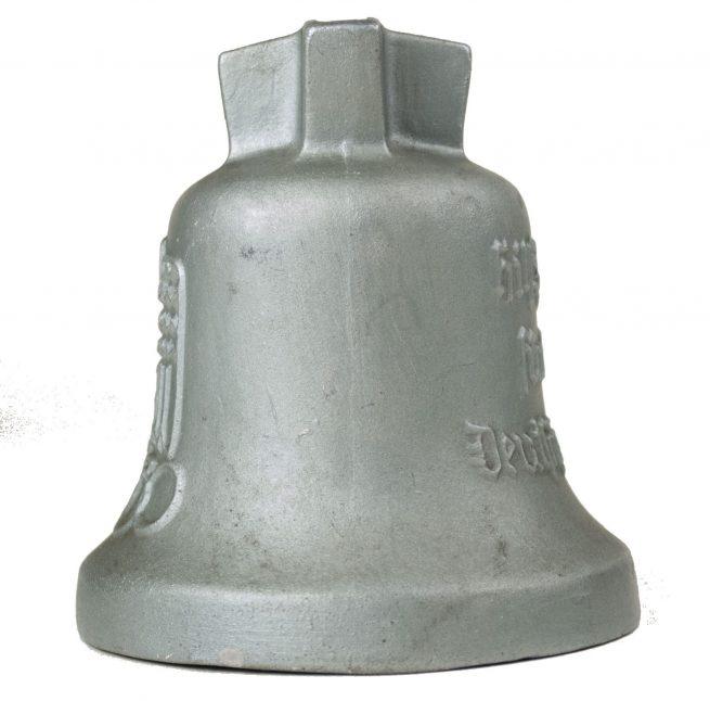 Olympia 1936 - Hilfsfonds für den Deutschen Sport Glocke
