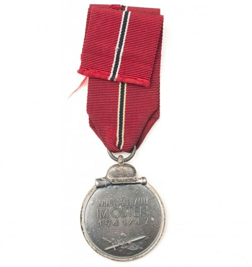 "Ostmedal / Ostmedaille, maker marked ""65"" (Klein & Quenzer)"