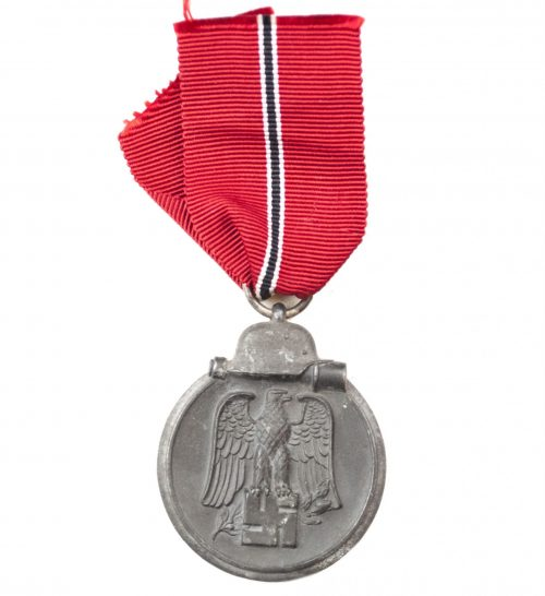 "Ostmedal / Ostmedaille, maker marked ""88"" (Werner Redo from Saarlautern)"