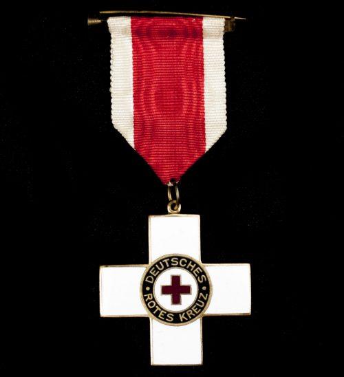 Deutsches Rotes Kreuz Ehrenzeichen 2. Klasse (1922-1934)