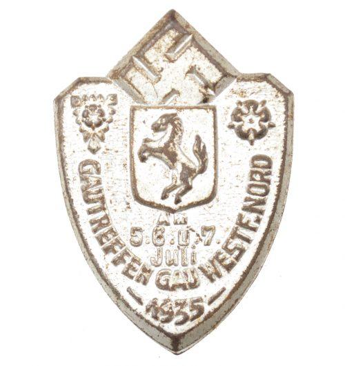 Gautreffen Gau Westfalen Nord 1935
