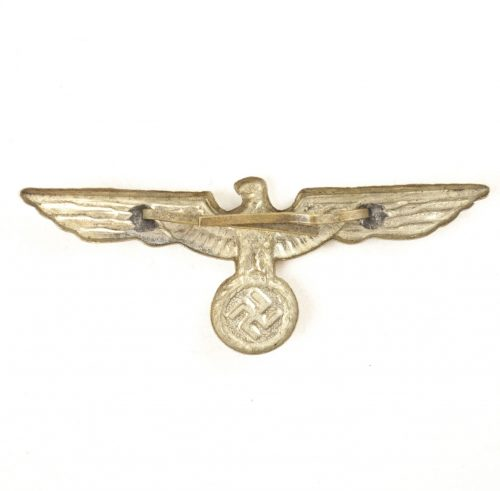 German WWII Cap eagle