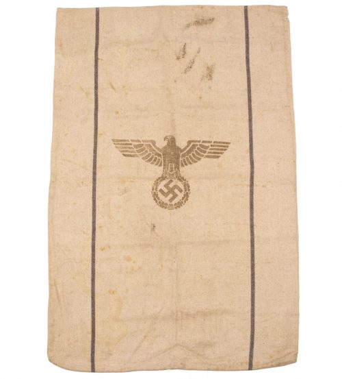(H.VpFl. 1944) Heeresverpflegungssack 1944 in good condition