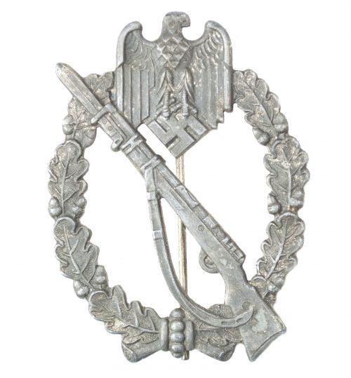 Infanterie Sturmabzeichen (ISA) / Infantry Assault Badge (IAB) maker Meybauer