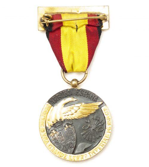 Medalla de la Campaña (1936-1939)