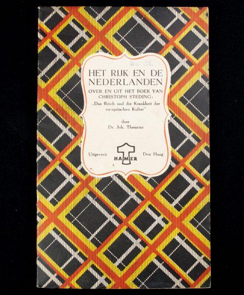 (NSB) Het Rijk en de Nederlanden (1943)