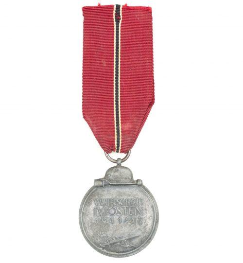 Ostmedal / Ostmedaille / Winterschlacht im Osten medaille