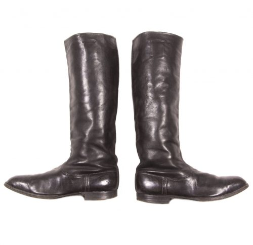 Wehrmacht boots in very good condition