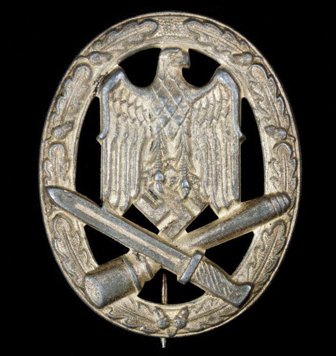 Allgemeines Sturmabzeichen (ASA) / General Assault badge (GAB) by maker Steinhauer & Lück