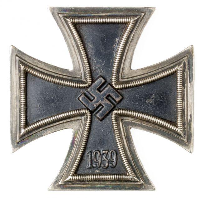 Eisernes Kreuz Erste Klasse (Ek1) / Iron Cross First Class by maker Souval