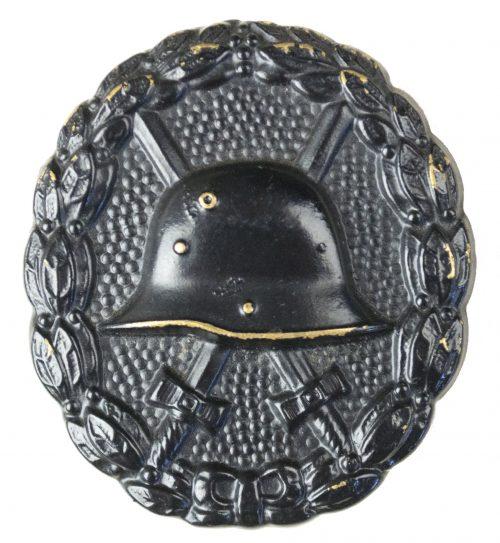 Imperial Black Woundbadge (verwundetenabzeichen/vwa)