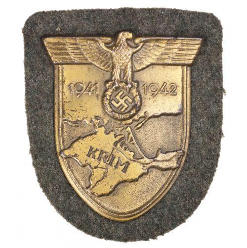 Krim Shield by maker K. Wurster