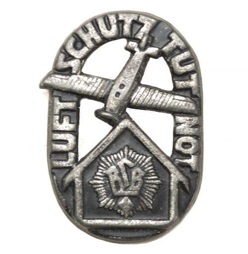 Luftschutzbund (RLB) Luftschutz tut Not
