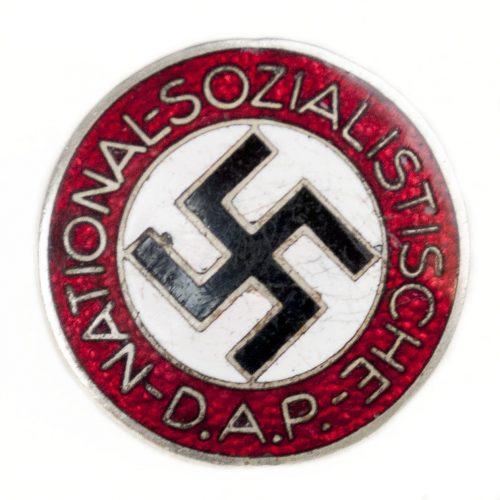 NSDAP Parteiabzeichen M1/14 (Matthias Oechsler & Sohn)