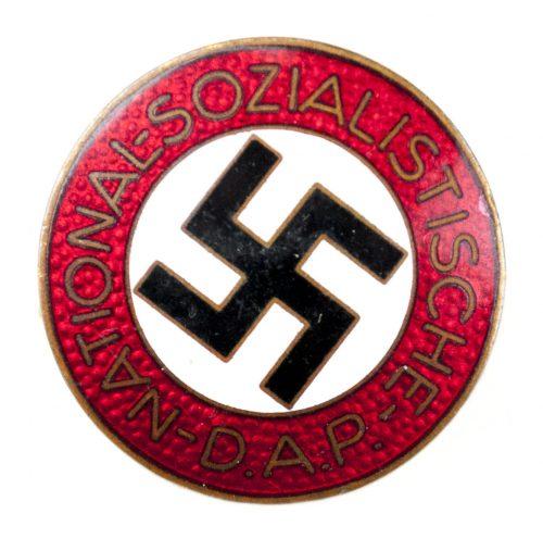 NSDAP Parteiabzeichen M1/25 (Rudolf Reiling)