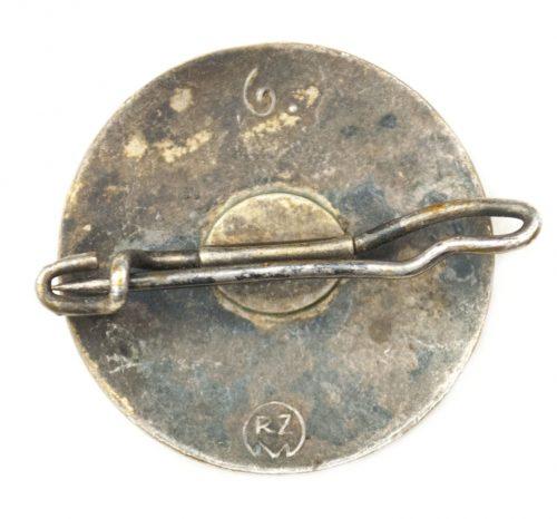 NSDAP Parteiabzeichen M1/6 (Karl Hensler)