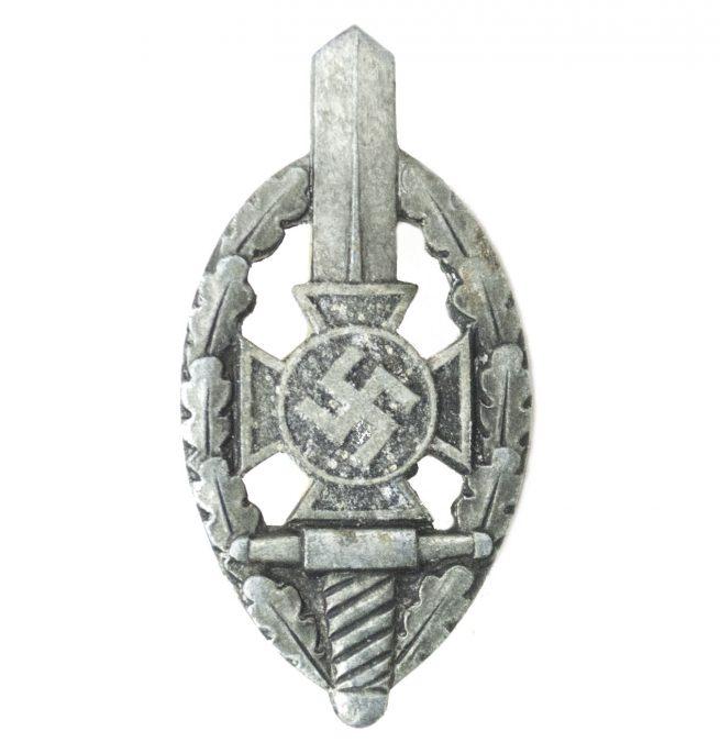 National Sozialistische Kriegsopferversorgung (NSKOV) memberbadge (RZM 52 marked)