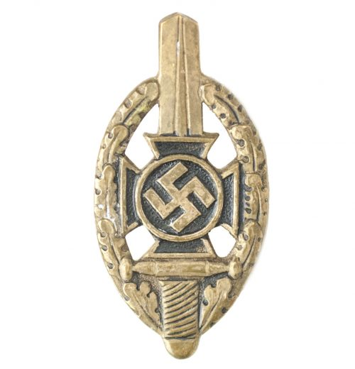 National Sozialistische Kriegsopferversorgung (NSKOV) memberbadge (buntmetal)
