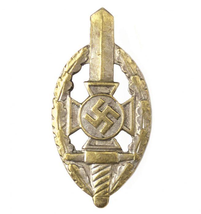 National Sozialistische Kriegsopferversorgung (NSKOV) memberbadge (by maker Deschler)