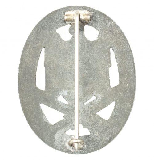 Allgemeines Sturmabzeichen (ASA) General Assault badge (GAB) by maker Berg & Nolte