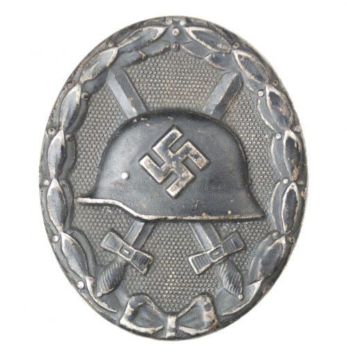 Black Woundbadge (Schwarz VWA Verwundeten Abzeichen) maker 4 (S&L)