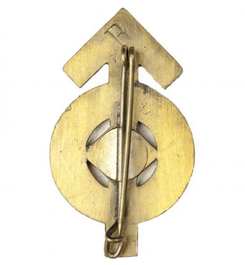 Hitlerjugend (HJ) Leistungsabzeichen in Bronze (unmarked B-Stück)