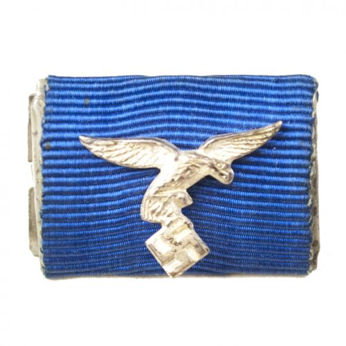 Luftwaffe Dienstauszeichnung 4 jahre Feldspange
