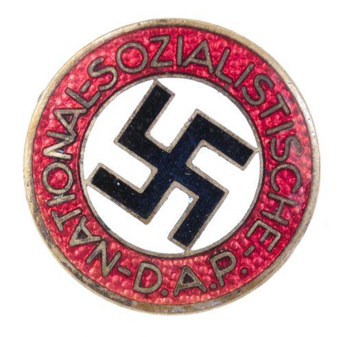 NSDAP Parteiabzeichen M1145 (Austrian maker)