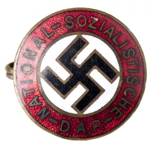 NSDAP Parteiabzeichen (unmarked!)