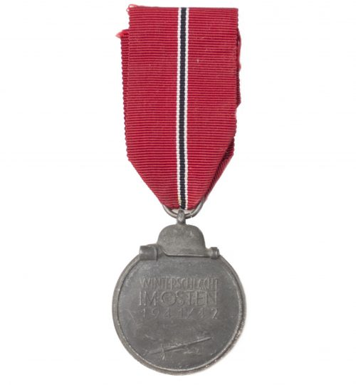 Ostmedal Ostmedaille Winterschlacht im Osten medal
