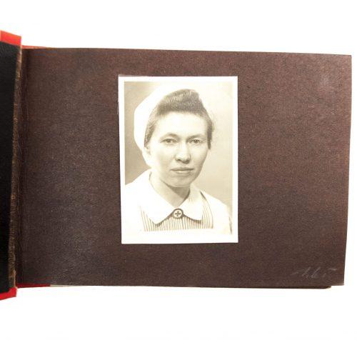 Photoalbum Deutsches Rotes Kreuz (DRK)