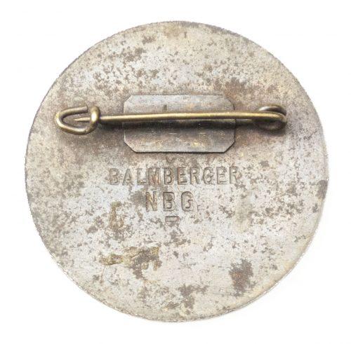 Reichsparteitag 1935 abzeichen