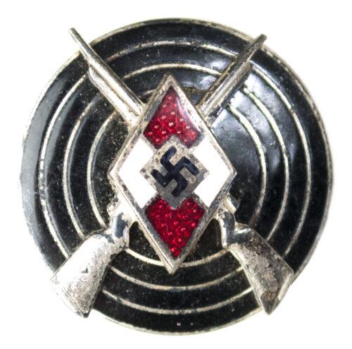 Hitlerjugend (HJ) - Schiessauszeichnung (M177)