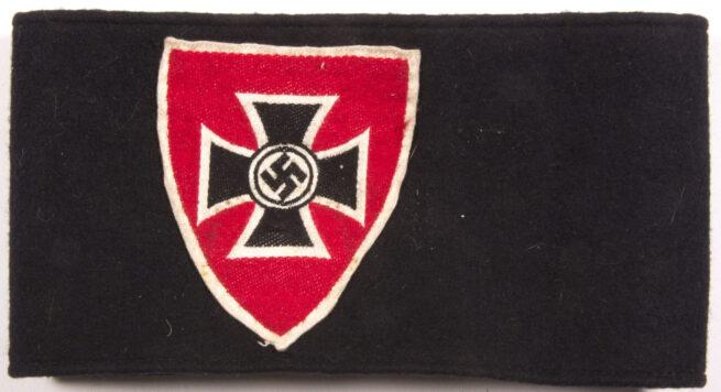 Kyffhäuserbund member armband