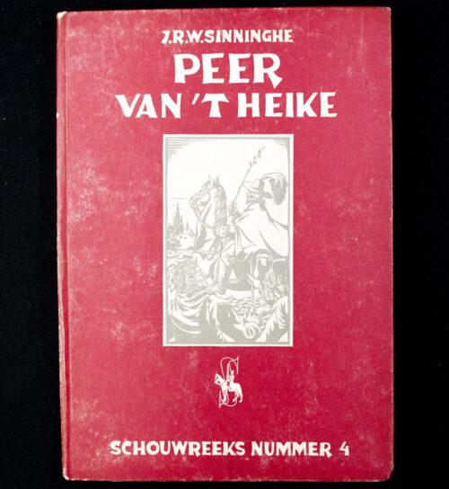 (NSB) J. Sinninghe - Peer van 't Heike (1943)