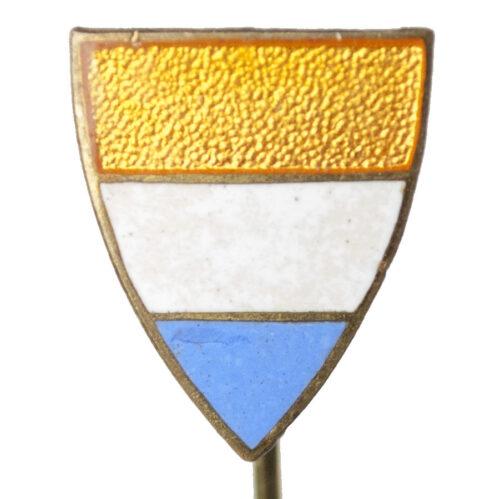 (NSB) Oranje-Blanje-Bleu stickpin