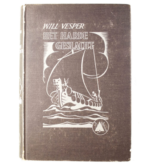 (NSB) W. Vesper - Het Harde Geslacht (Keurkamer)